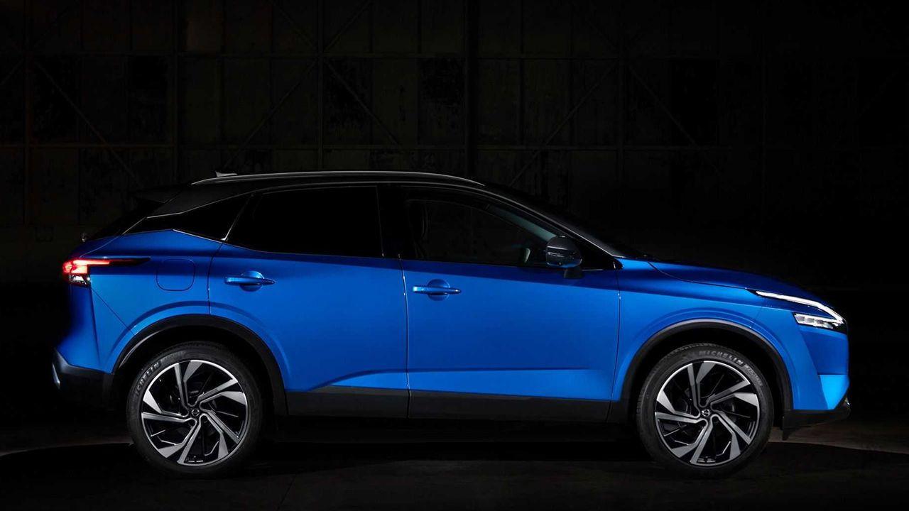 Nissan Qashqai fiyatları dip seviyeleri gördü; Bu SUV model yok satar - Sayfa 3