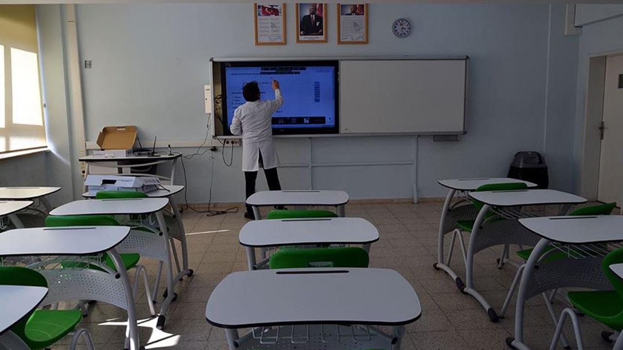 Alevi öğrencilere sorgu iddiası: Öğretmen görevinden uzaklaştırıldı