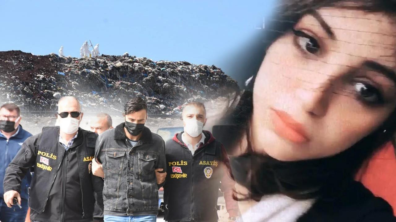 22 gündür kayıp olan Iraklı Sally, şehir çöplüğünde aranmaya başladı