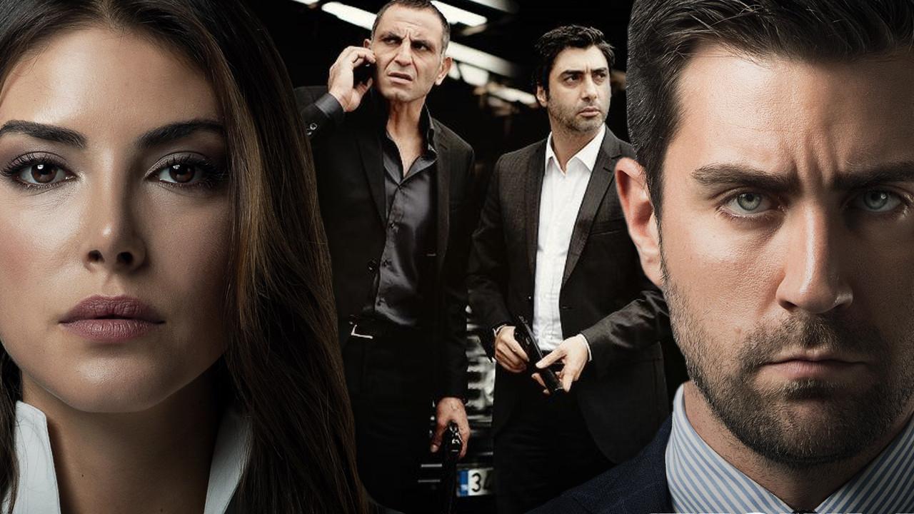 Teşkilat dizisinde başrol oyuncusu değişti; Kurtlar Vadisi detayı daha bomba