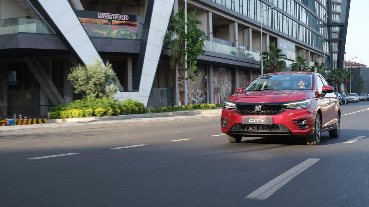Honda çıldırdı; Bu fiyata araba bulmak zor – Yeni City listesi şaşkına çevirecek - Sayfa 4