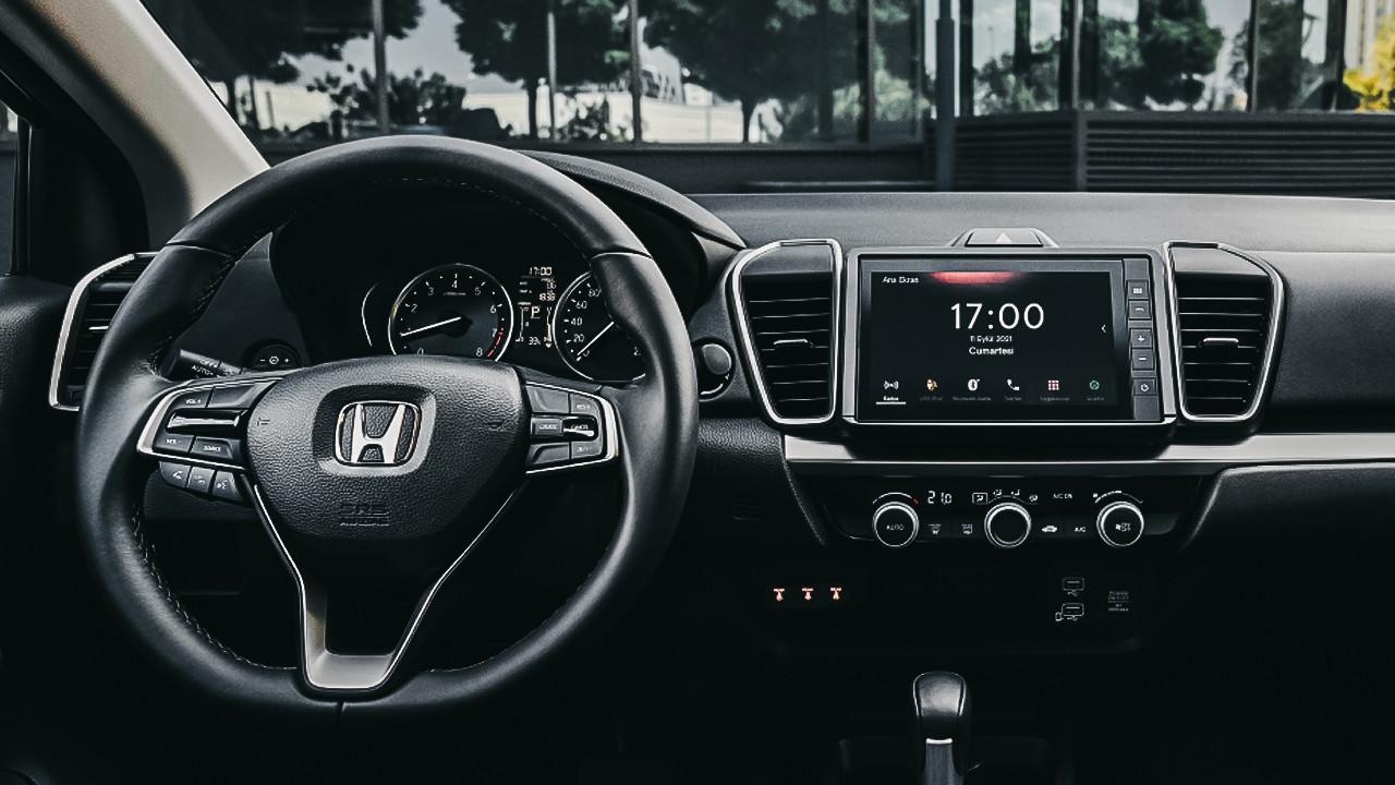Honda çıldırdı; Bu fiyata araba bulmak zor – Yeni City listesi şaşkına çevirecek