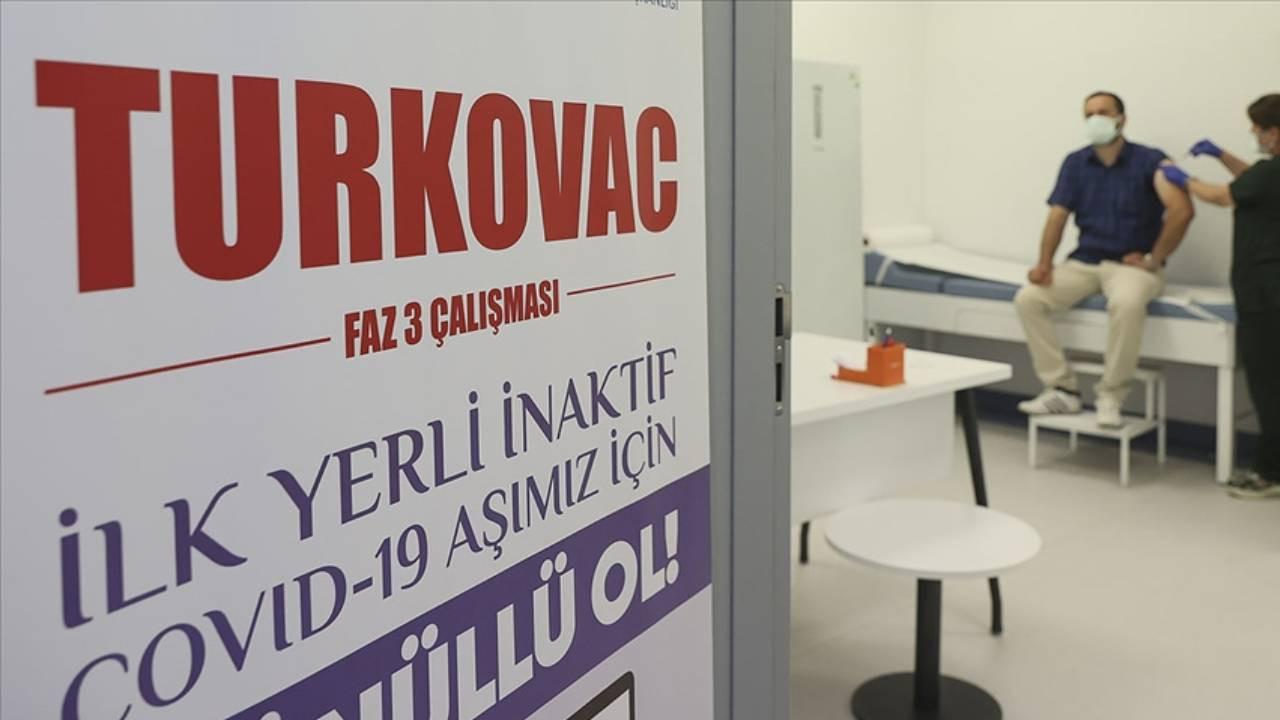 Kayseri İl Sağlık Müdürü'nden TURKOVAC çağrısı