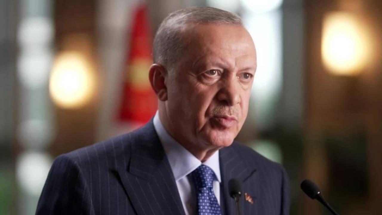 Cumhurbaşkanı Erdoğan'dan muhalefete öğrenci yurdu tepkisi: Çok çirkin bir kampanya yürütülüyor