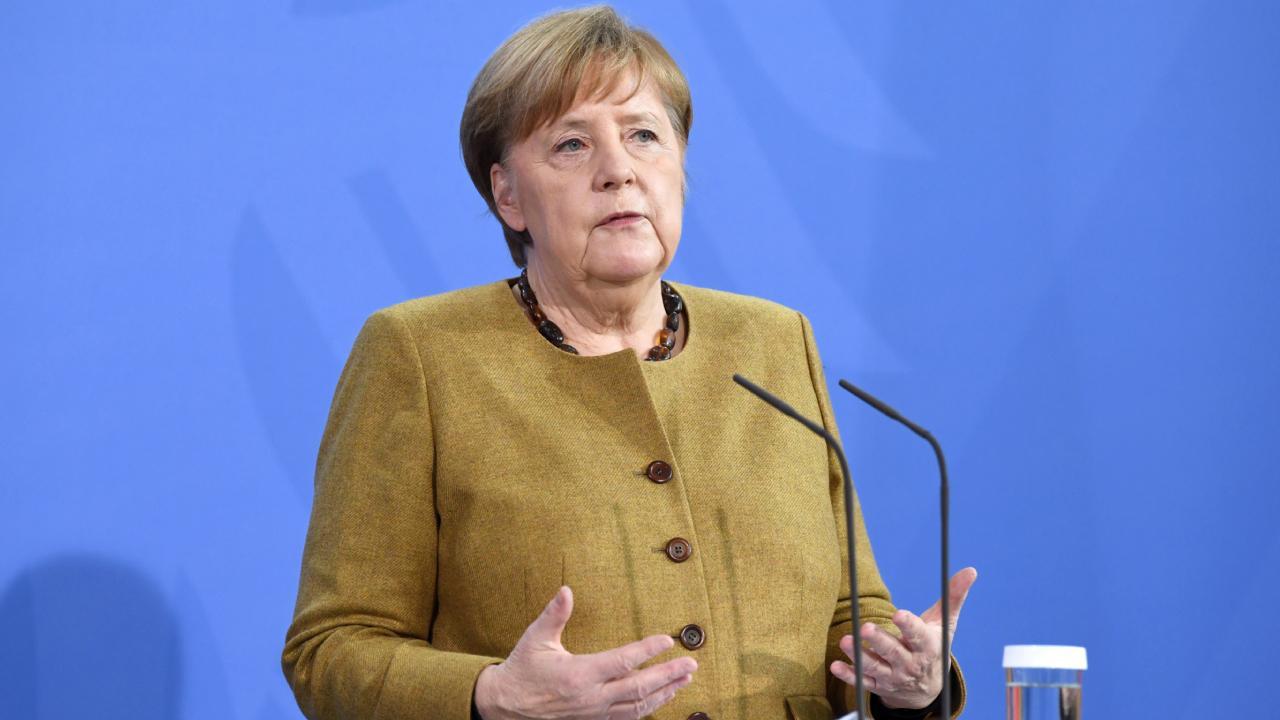 Merkel dönemi bitiyor…