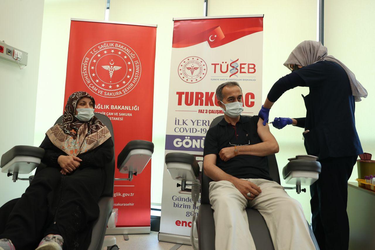 Yerli aşı mı, Çin aşısı mı? Prof. Dr. Akova'dan Turkovac açıklaması! - Sayfa 4