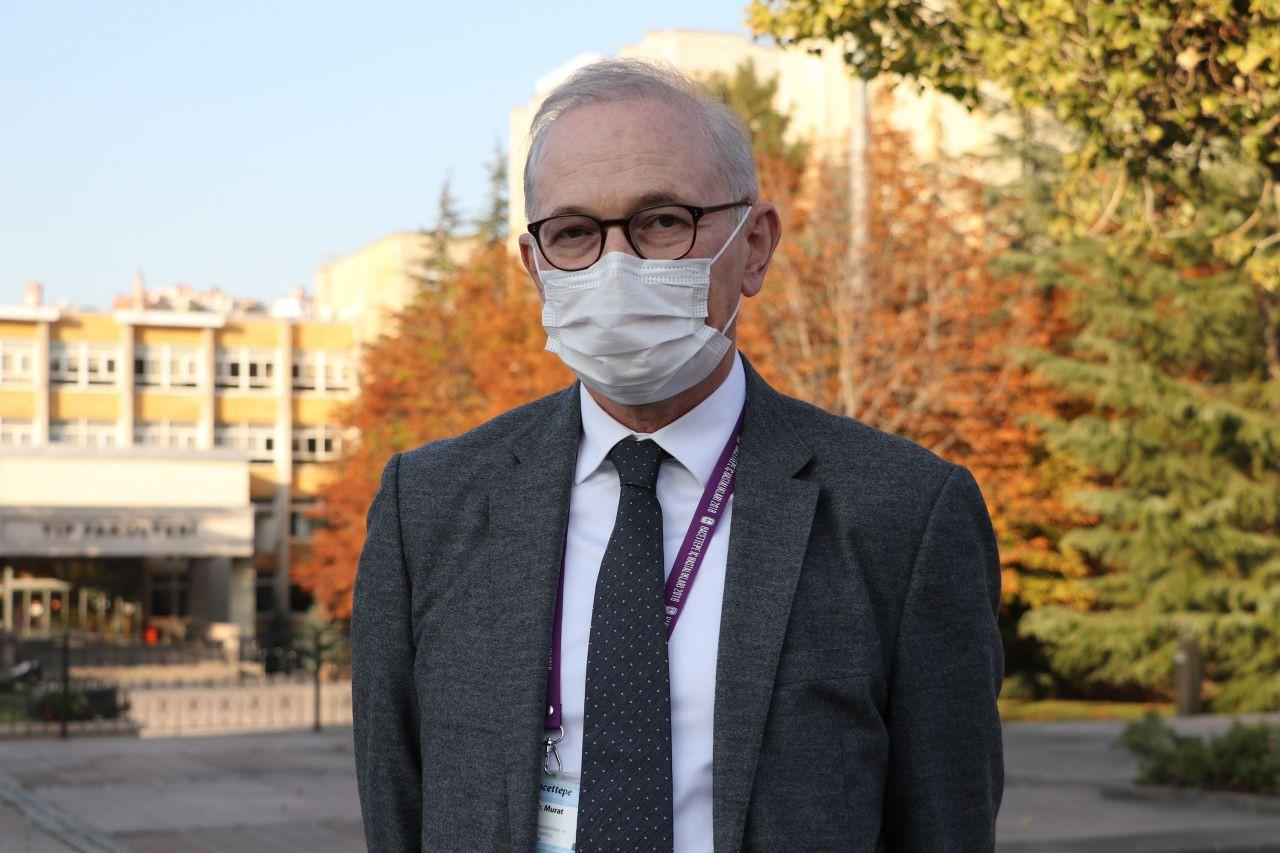 Yerli aşı mı, Çin aşısı mı? Prof. Dr. Akova'dan Turkovac açıklaması! - Sayfa 1