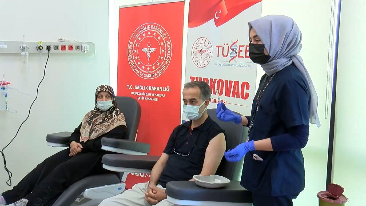 Yerli aşı mı, Çin aşısı mı? Prof. Dr. Akova'dan Turkovac açıklaması! - Sayfa 3