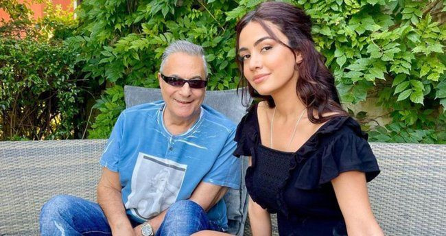 """Ece Ronay'ın nişanlısı Mehmet Ali Erbil'le bir arada! """"Sanırım artık nişanlım değil..."""" - Sayfa 1"""