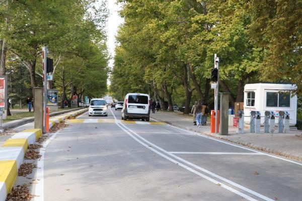 Osmangazi Üniversitesi yerleşkesinde ücretli HGS dönemi - Sayfa 4