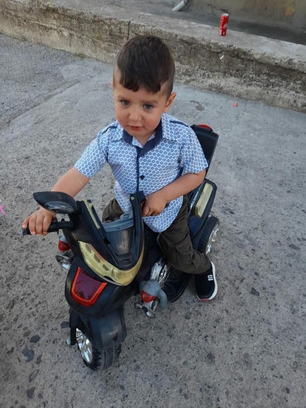 Bilirkişi, ehliyetsiz sürücünün çarptığı 2 yaşındaki Emirhan'ı da kusurlu buldu - Sayfa 1