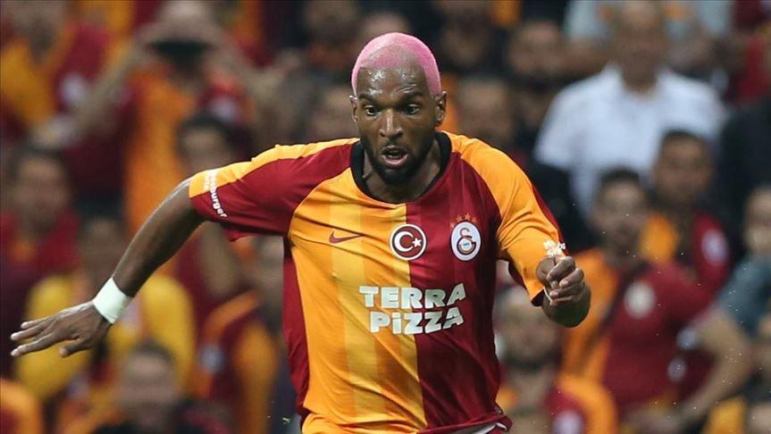 Galatasaray'da iki ismin üstü çizildi! - Sayfa 1