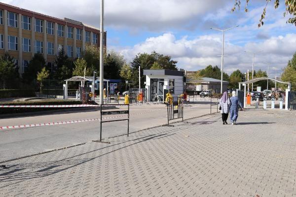 Osmangazi Üniversitesi yerleşkesinde ücretli HGS dönemi - Sayfa 3