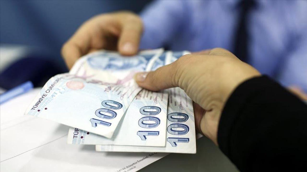 3600 gösterge ile emekli maaşı ve ikramiyeler ne kadar artacak? - Sayfa 3