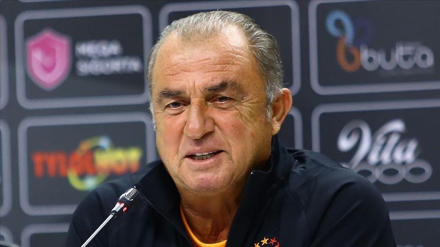 Galatasaray'da iki ismin üstü çizildi! - Sayfa 4