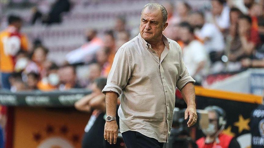 Galatasaray'da iki ismin üstü çizildi! - Sayfa 3