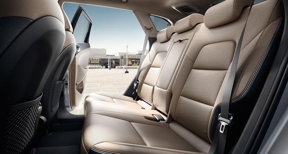 Hyundai bu SUV'u 203 bin liradan satıyor - Sayfa 3