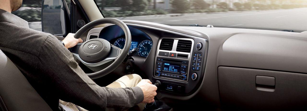 Hyundai bu SUV'u 203 bin liradan satıyor - Sayfa 1