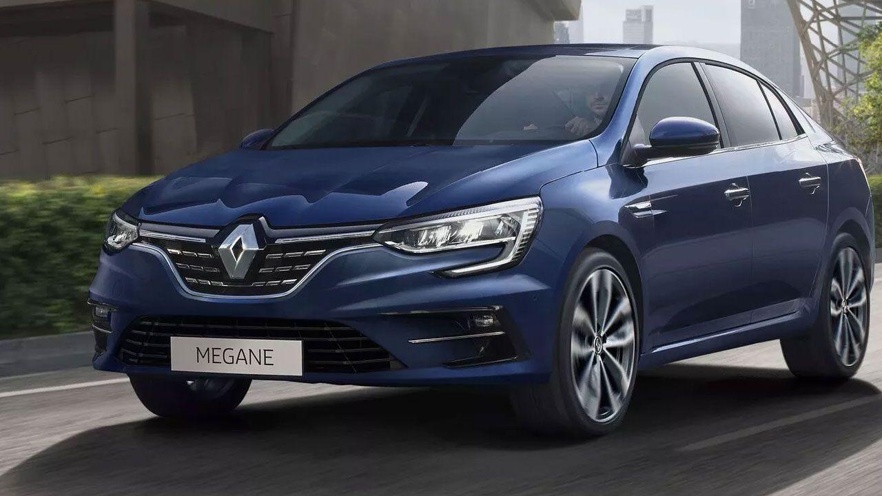 Renault Megane fiyatlarında akıl almaz değişim; Sadece 74 bin TL'ye satılıyordu - Sayfa 1
