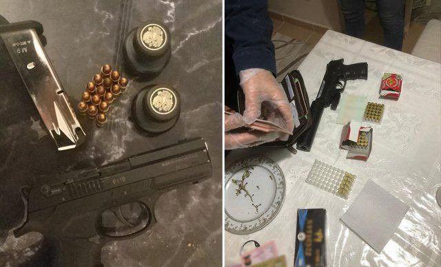 MİT, Türkiye'de 6 Rus ajanı silahlarıyla yakaladı! - Sayfa 2