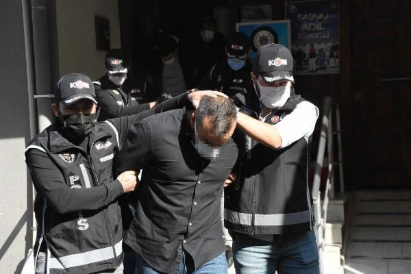 Camgöz çetesine operasyonda 24 tutuklama - Sayfa 3