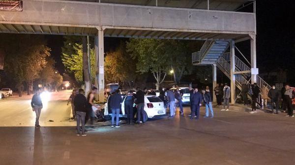 Refüje çarpan otomobildeki 1'i bebek 2 kişi öldü, 4 yaralı - Sayfa 3