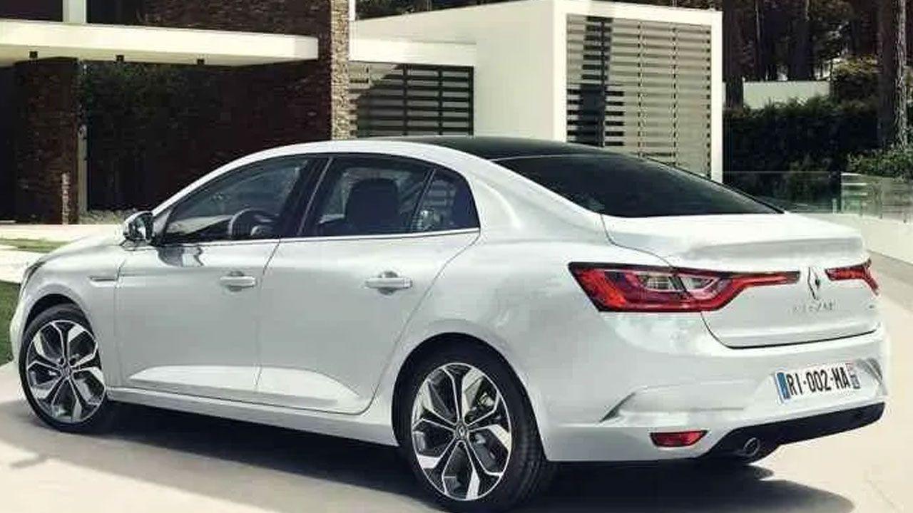 Renault Megane fiyatlarında akıl almaz değişim; Sadece 74 bin TL'ye satılıyordu - Sayfa 4