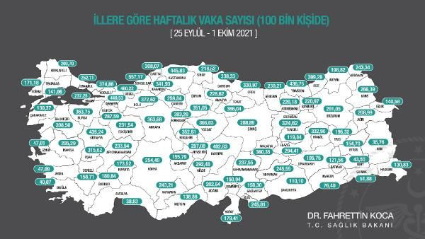 Bursa'da vaka sayıları arttı - Sayfa 4