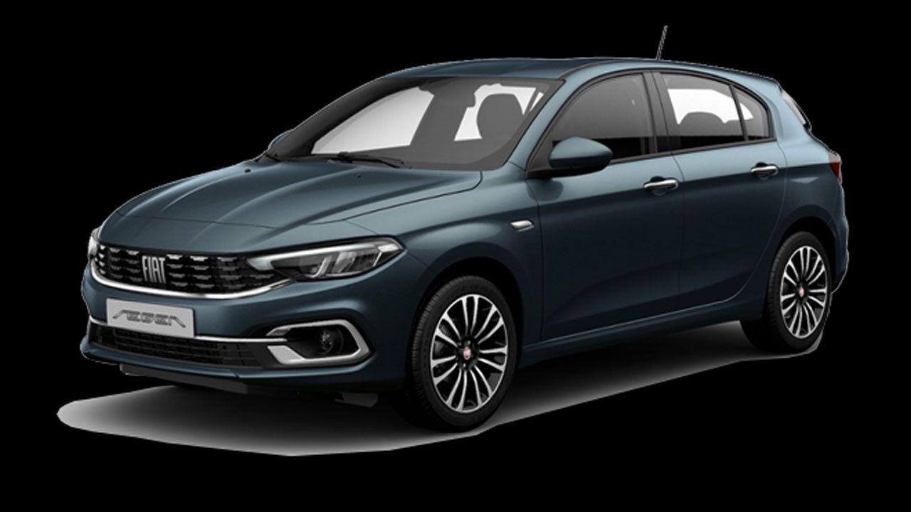 2021 Yeni Egea Hatchback fiyatı sadece 179 bin TL – Otomobil devi Fiat bombayı patlattı - Sayfa 1