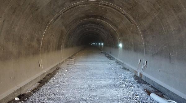 Geminbeli Tüneli'nde ışığa son 250 metre - Sayfa 3