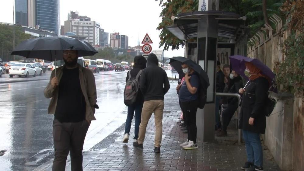 Meteoroloji son raporunu yayımladı: İstanbul, Kırklareli, Çanakkale için uyarı! - Sayfa 3