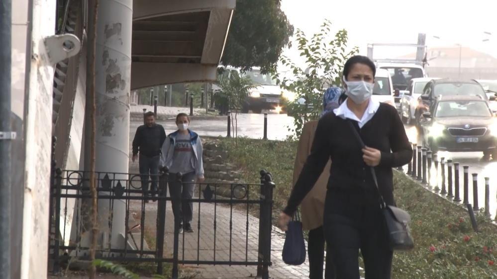 Meteoroloji son raporunu yayımladı: İstanbul, Kırklareli, Çanakkale için uyarı! - Sayfa 2