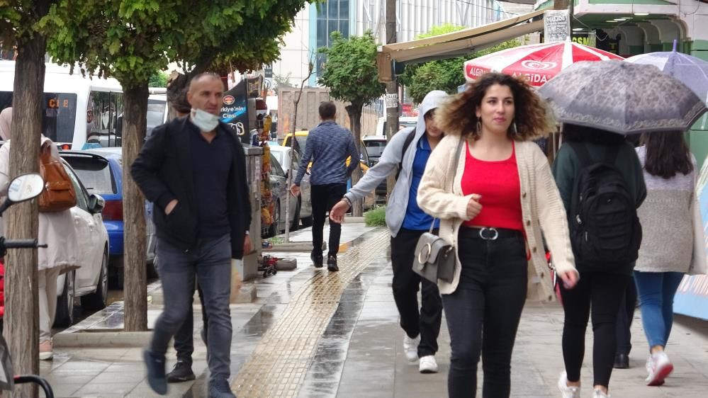 Meteoroloji son raporunu yayımladı: İstanbul, Kırklareli, Çanakkale için uyarı! - Sayfa 4