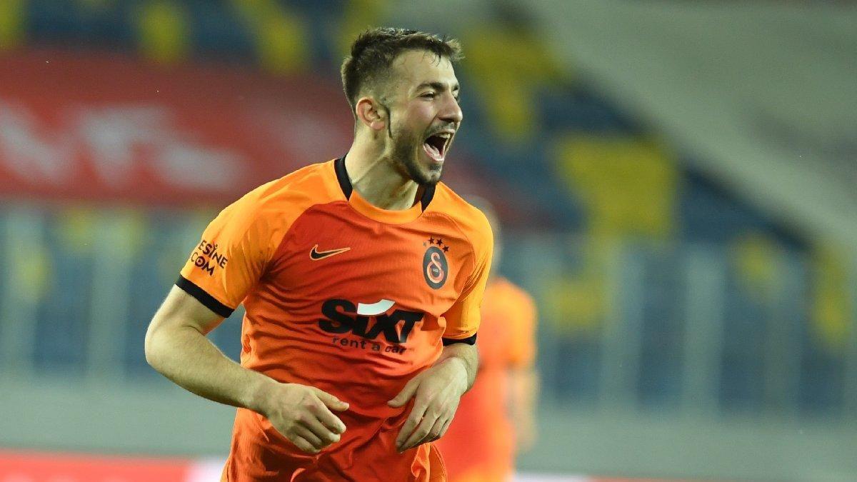 İşte Galatasaray'ın Halil Dervişoğlu planı - Sayfa 4