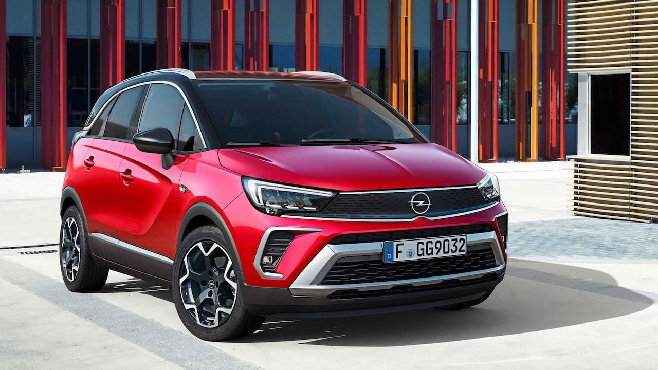 Opel bu SUV modeli sadece 239 bin TL'ye satıyor; Bu fiyat listesini bir daha bulamazsınız - Sayfa 1