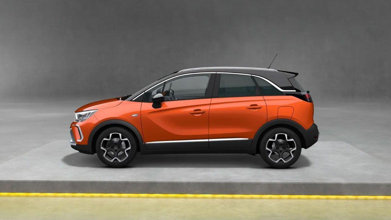 Opel bu SUV modeli sadece 239 bin TL'ye satıyor; Bu fiyat listesini bir daha bulamazsınız - Sayfa 2