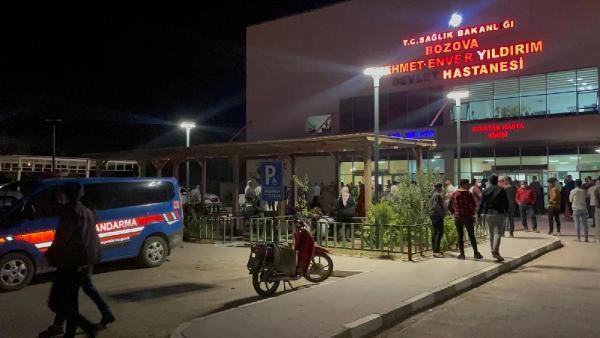 Şanlıurfa'da öğrenci servis minibüsü devrildi: 1 ölü, 5 yaralı - Sayfa 3