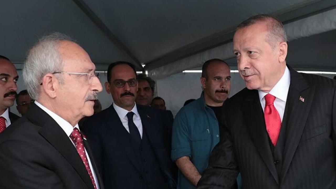 Muhalefetin umudu Erdoğan mı?