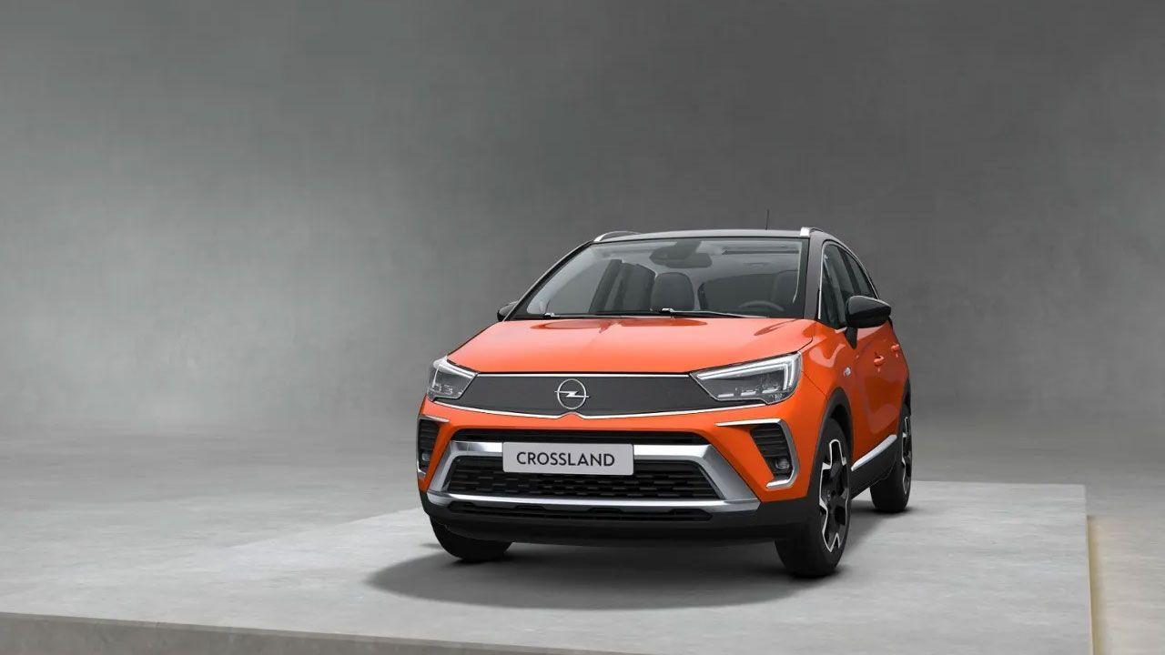 Opel bu SUV modeli sadece 239 bin TL'ye satıyor; Bu fiyat listesini bir daha bulamazsınız - Sayfa 4