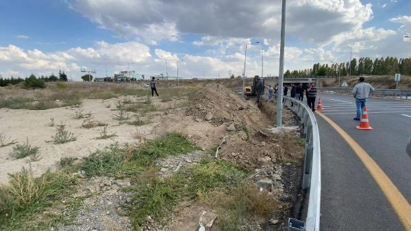Ankara'da yol çalışmasında insan kemikleri bulundu - Sayfa 4