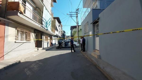 Sokak ortasında işlenen cinayetin görüntüsü ortaya çıktı - Sayfa 4