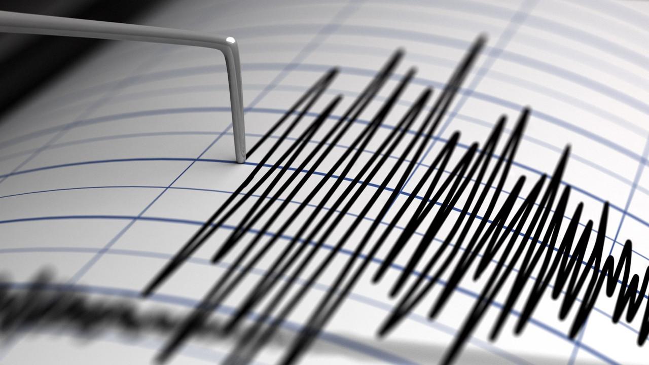Girit'te şiddetli deprem! Türkiye'de de hissedildi