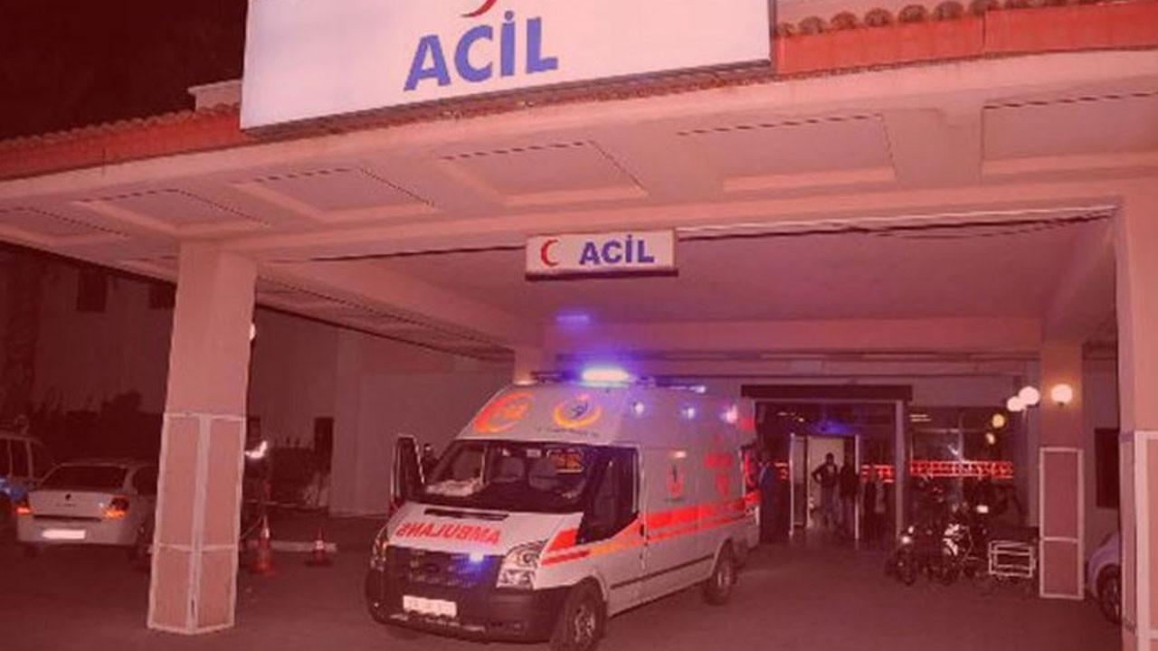 Zonguldak'ta mantardan zehirlenen çift hastanelik oldu