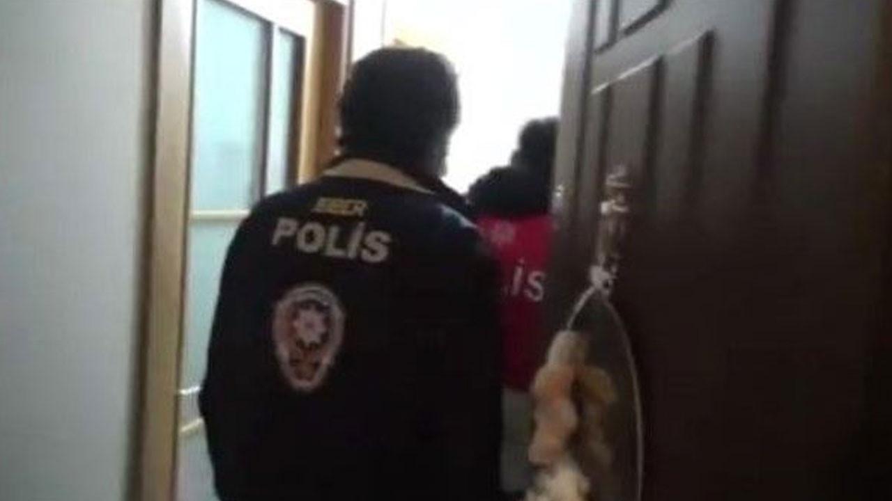 İstanbul merkezli 'yasa dışı bahis' operasyonu