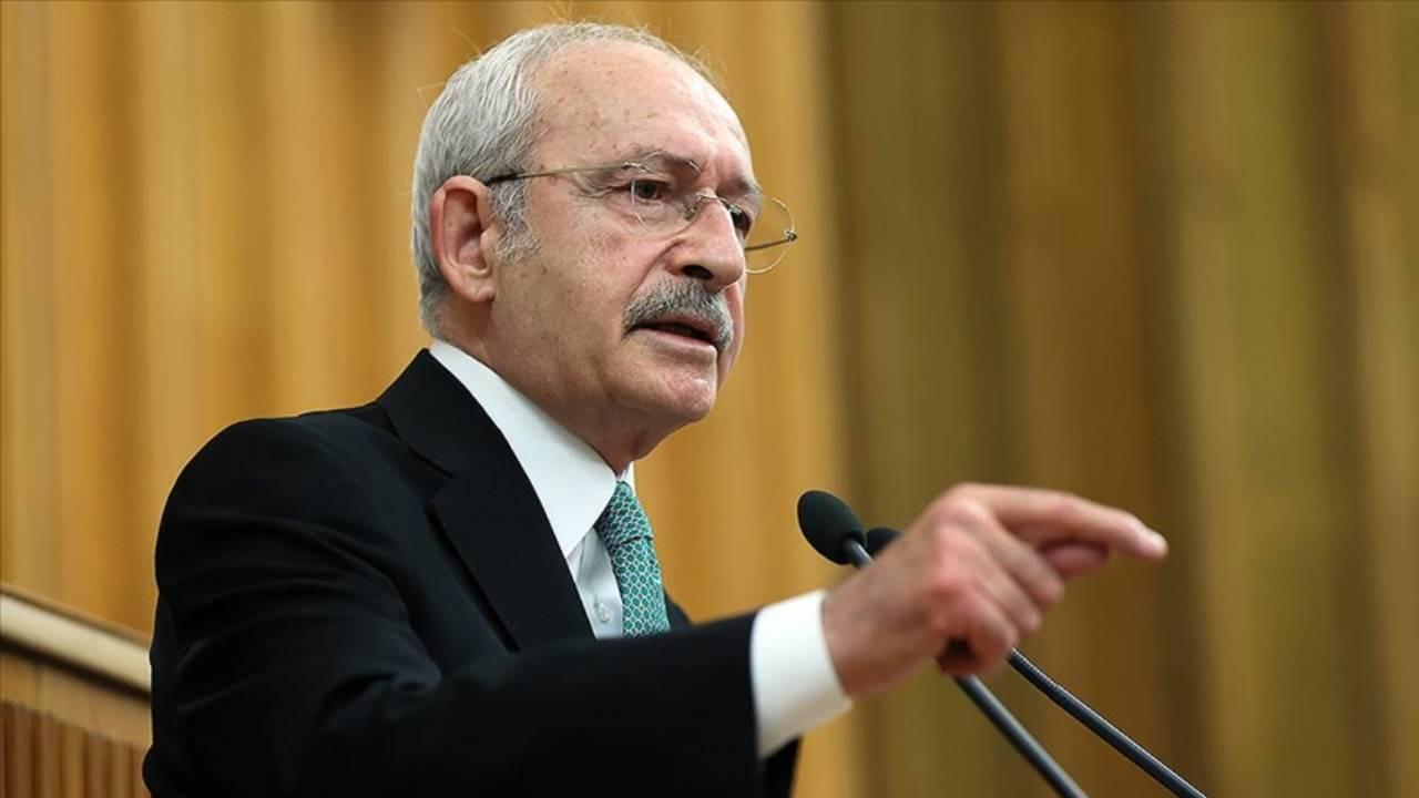 CHP lideri Kılıçdaroğlu'dan EYT açıklaması