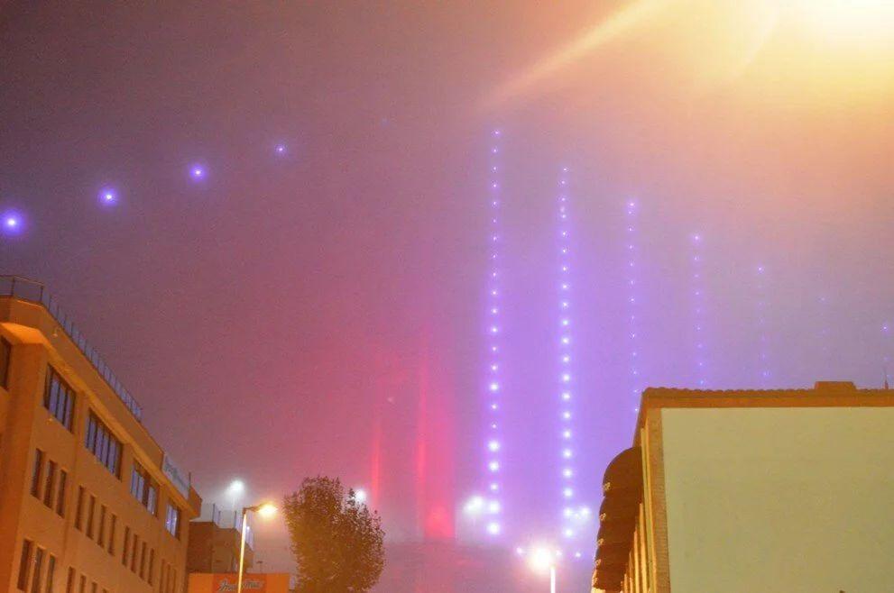 İstanbul güne sis ile uyandı - Sayfa 2