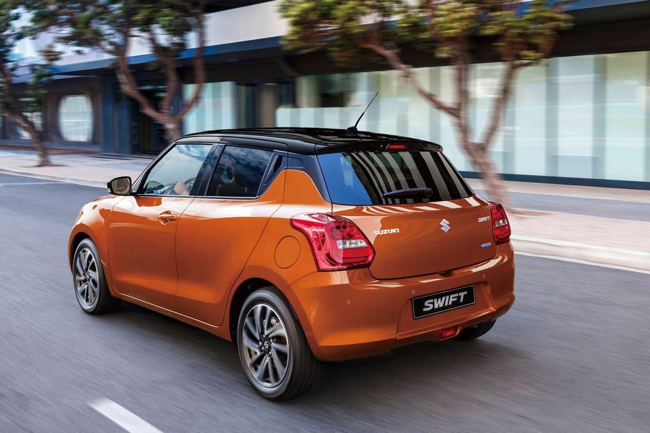 Suzuki Swift fiyatına inanması çok zor: Sadece 206 bin lira - Sayfa 3