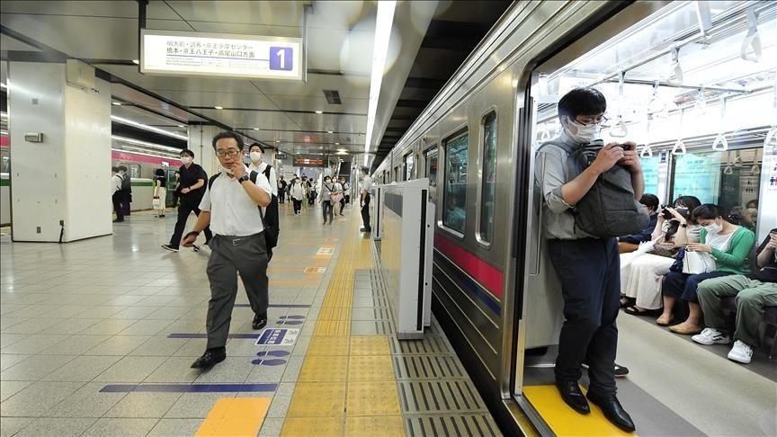 Japonya'da nüfusun yüzde 64'ten fazlası çift doz aşılandı - Sayfa 3