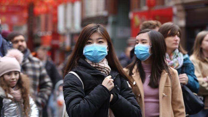 Japonya'da nüfusun yüzde 64'ten fazlası çift doz aşılandı - Sayfa 1
