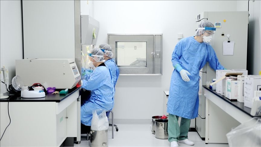 Japonya'da nüfusun yüzde 64'ten fazlası çift doz aşılandı - Sayfa 2